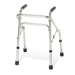 MEDG07750 - GuardianPediatric Folding Walkers