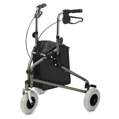 MEDG07912 - GuardianBag Tote For Tri-Wheeled Walker