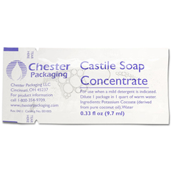 MEDMDS001005 - Triad GroupCastile Soap