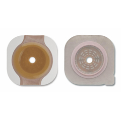 MEDHTP14203 - HollisterNew Image Cut-to-Fit FlexWear Skin Barriers- Floating Flange w/Tape