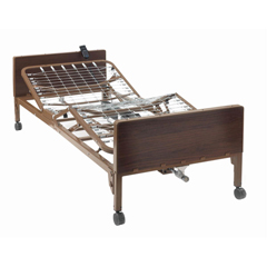 MEDMDR107003E - MedlineMedline Basic Bed