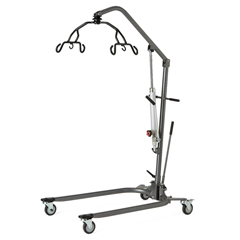 MEDMDS88200D - MedlineManual Hydraulic Patient Lift