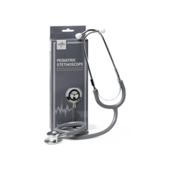 MEDMDS9557 - MedlinePediatric Stethoscopes