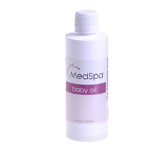 MEDMSC095052H - MedlineOil, Baby, Medline, 4-Oz