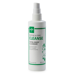 MEDMSC095320H - MedlineSoothe & Cool No Rinse Perineal Spray