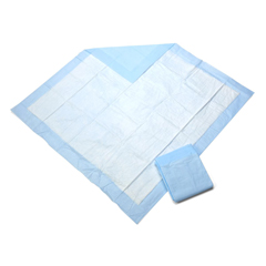 MEDMSC281245LB - MedlineProtection Plus Disposable Underpads