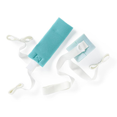 MEDNON243074H - MedlineHolder, Limb, Disposable, Breathable Foam, Pr