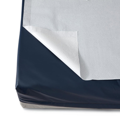 MEDNON24330A - MedlineDisposable Flat Bed Sheets