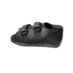 MEDORT30300ML - MedlineSemi-Rigid Post-Op Shoes