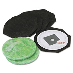 MEVTBF7C - DataVac® Disposable Toner Replacement Bags/Filters For Pro Data-Vac® Cleaning Systems