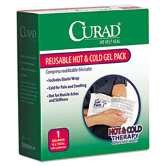 MIICUR959 - Curad® Reusable Hot & Cold Pack