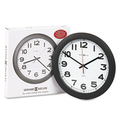 MIL625320 - Howard Miller® Norcross Auto Daylight-Savings™ Wall Clock