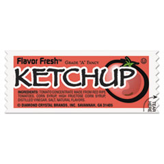 MKL71004 - Flavor Fresh® Condiment Packets