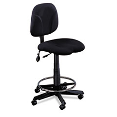 MLN4005AG2113 - Mayline® Swivel Task Stool