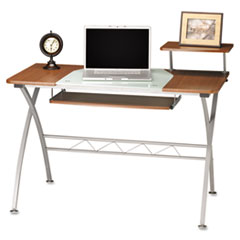 MLN972MEC - Mayline® Eastwinds™ Vision Computer Desk
