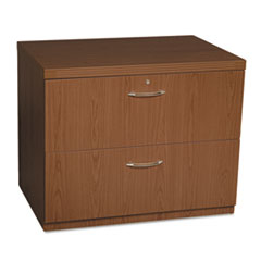 MLNAFLF36LDC - Mayline® Aberdeen™ Series Freestanding Lateral File