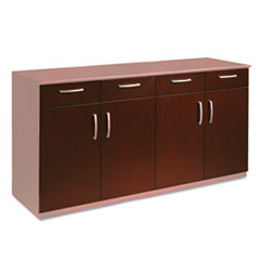 MLNVBCZDCRY - Mayline® Corsica™ Series Buffet Credenza Doors