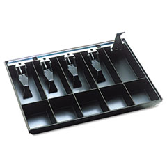MMF225286204 - STEELMASTER® by MMF Industries™ Cash Drawer Replacement Tray