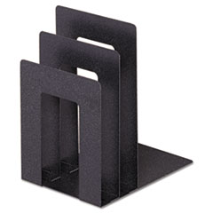 MMF241873SA3 - SteelMaster® Soho Bookend