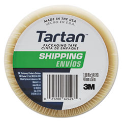 MMM37106 - Tartan® Commercial Grade Packaging Tape