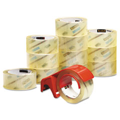 MMM375012DP3 - Scotch® Commercial Grade Packaging Tape