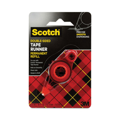 MMM6055R - Scotch® Adhesive Dot Roller Refill