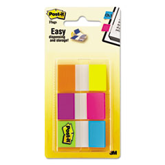 MMM680EGALT - Post-it® Flags Portable Flags