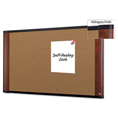 MMMC4836MY - 3M Widescreen Cork Board