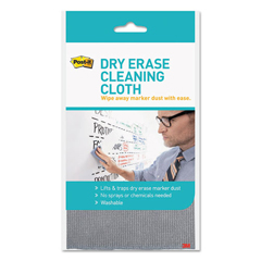 MMMDEFCLOTH - Post-it® Dry Erase Cleaning Cloth