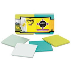 MMMF33012SSFM - Post-it® Full Adhesive Notes