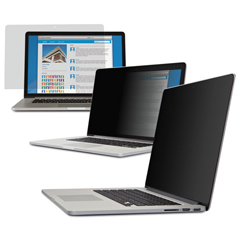 MMMPFNAP003 - 3M Frameless Notebook/Monitor Privacy Filters