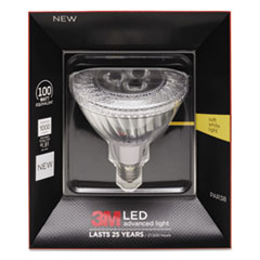 MMMRRPAR38B3 - 3M™ LED Advanced Light Bulbs PAR-38