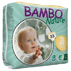 MON10633101 - AbenaBambo Nature Midi Diapers