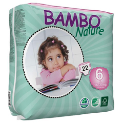 MON11363101 - AbenaBambo Nature XL Diapers