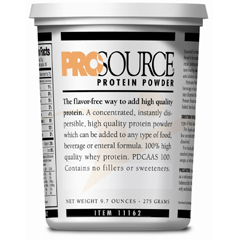 MON11622600 - National NutritionProsource Protein Supp for Patients Who Need More Protein 9.7 Oz Tub