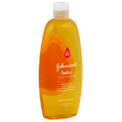 MON11791800 - Johnson & JohnsonBaby Shampoo Johnsons® 20 oz. Bottle