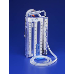 MON12994005 - MedtronicChest Drain System Argyle Aqua-Seal 2300 mL