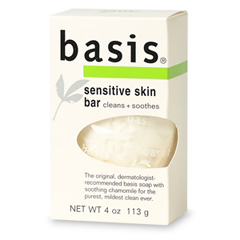MON13701800 - BeiersdorfSoap Basis Bar 4 oz. Individually Wrapped Unscented