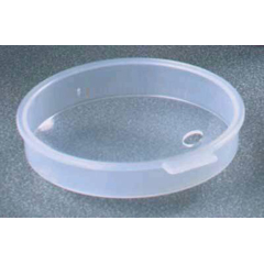 MON14564000 - Sammons PrestonReplacement Lid Polypropylene, Anti-Splash, 6/PK