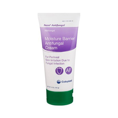 MON16071400 - ColoplastBaza Sween Cream Antifungal Barrier 5 Ounce Tube Relieves Fungal Infection
