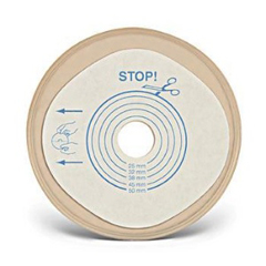 MON17564900 - ConvatecStoma Cap ActiveLife® 19-50 mm Stoma Opening, Opaque, One-Piece, Cut-To-Fit, 30EA/BX