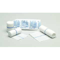 MON18802000 - HartmannConforming Stretch Bandage Nonsterile 4in x 4.1 Yd Flexicon Indiv. Wrapped