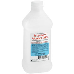 MON22512700 - Paddock LabsIsopropyl Alcohol 16 oz. Solution