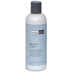 MON23381400 - Central SolutionsMoisturizer Dermacen 4 oz. Bottle