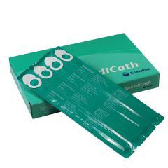 MON28481901 - ColoplastIntermittent Catheter Kit SpeediCath Male 14 Fr. Hydrophilic Coated Plastic