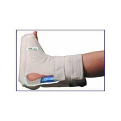 MON30363000 - Skil-CareHeel Float Large / Bariatric Blue