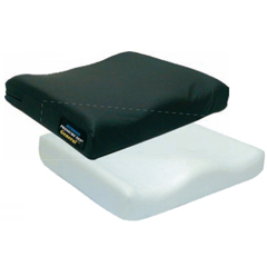 MON30814300 - Hudson IndustriesSeat Cushion Pressure Eez® The General® 18 X 20 X 1-3/4 Inch Foam