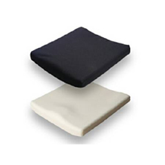 MON30904300 - Sunrise MedicalSeat Cushion Jay® Basic 18 X 20 X 2-1/2 Inch Foam