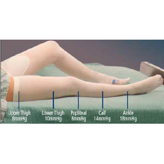 MON31850300 - MedtronicAnti-embolism Stockings T.E.D. Thigh-High 2 XL, Long
