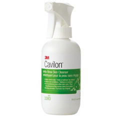 MON33802102 - 3MCavilon™ No-Rinse Skin Cleanser (3380)